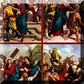 La Via Crucis icon