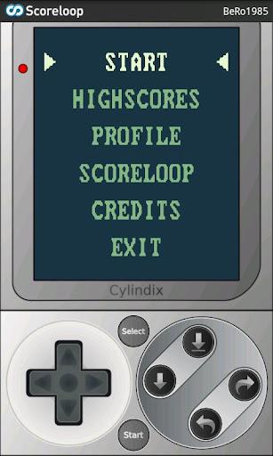 Cylindix