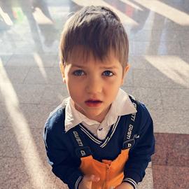 by Vadim Malinovskiy - Babies & Children Child Portraits