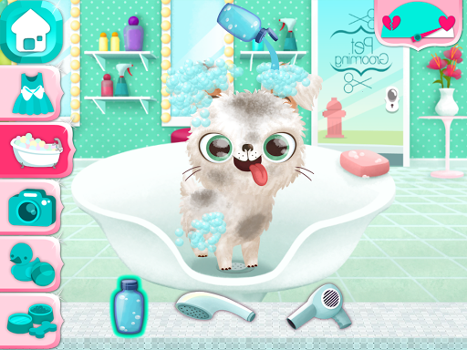 Miss Hollywood - Fashion Pets - screenshot