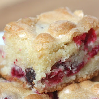 Cranberry Cake Fresh Cranberries Recipes