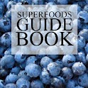 Superfoods Guide Book icon