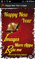 Screenshot of Happy New Year Images