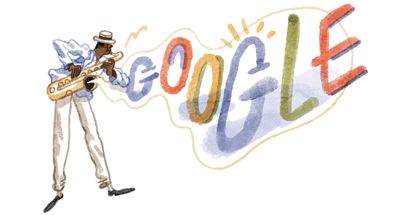 Pixinguinha's 117th Birthday (born 1897)