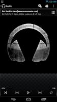 Screenshot of Apollo Steel Theme