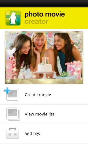 photo movie creator Trial