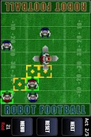 Screenshot of Robot Football
