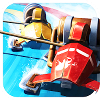 Slingshot Racing For PC (Windows And Mac)