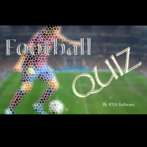 Football Quiz 體育競技 App LOGO-硬是要APP
