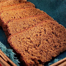 Pumpernickel Onion Bread ( Breadmaker 1 1/2 Lb. Loaf)