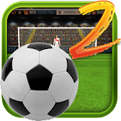 Flick Shoot 2 APK for Bluestacks