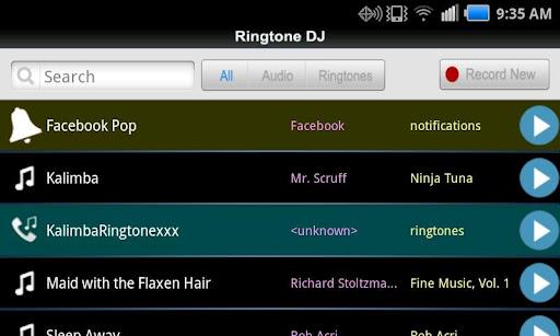 Ringtone Maker Free
