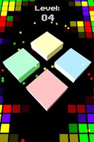 Screenshot of Cubo: simon says memory game