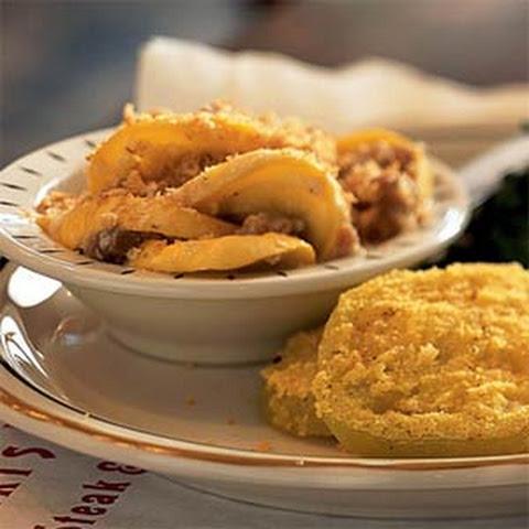 baked acorn squash baked southern comfort yellow squash bake southern ...