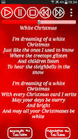 Screenshot of Christmas Songs Free
