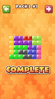 Screenshot of Block Puzzle : Ultimate Block
