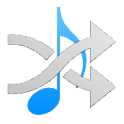 Media Shuffle icon