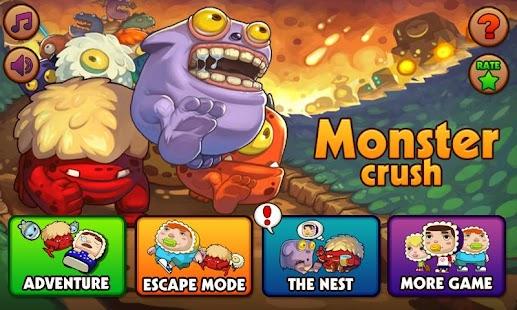 Monster Crush APK baixar