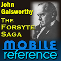 The Forsyte Saga icon