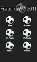 Screenshot of Frauen Fussball WM 2011 - Tore