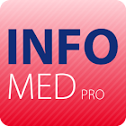 InfoMed profesional icon