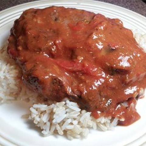 Swiss Steak With Gravy Recipes | Yummly