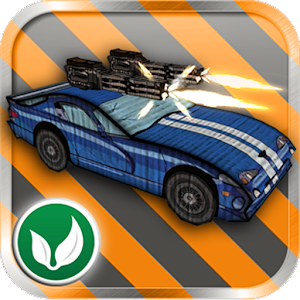 Cars And Guns 3D For PC / Windows 7/8/10 / Mac – Free Download