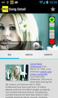 Screenshot of FROGGY RADIO