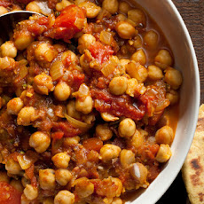 Chole (Chana) Masala Recipe