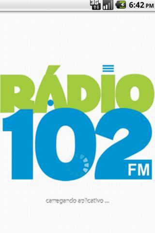 Radio 102 FM - Tubarão