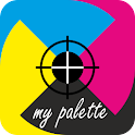 My Palette icon