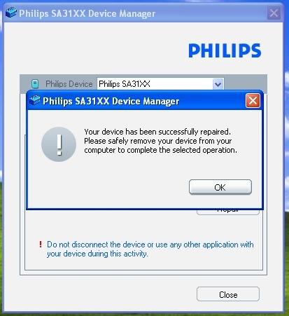 Драйвер Для Плеера Philips Gogear Sa60xx