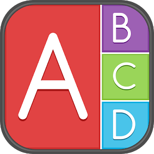 ABCD : Challenging Puzzle Game