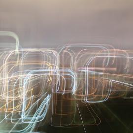 by Finaroli Art - Abstract Light Painting ( light painting, abstract art, abstracto, luces )