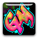 Graffiti Maker icon