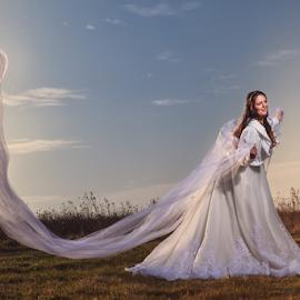 wedding by Dejan Nikolic Fotograf Krusevac - Wedding Bride ( aleksandrovac, vencanje, jagodina, paracin, svadbe, kragujevac, svadbekrusevac, fotograf )