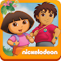 Dora and Diego's Vacation HD