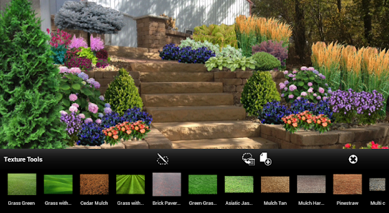 Landscape Design Software Free App: Download IScape Lite Landscape Designs APK To PC