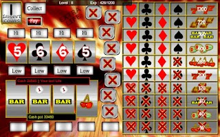 Screenshot of Inferno Slots Free