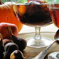 Rumtopf (Traditional German Fruit Preserve & Beverage)