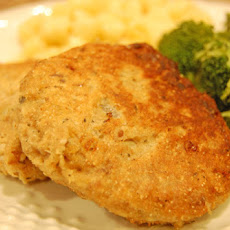 Salmon Patties – Quick and Healthy