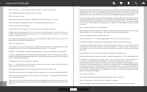 Screenshots  Adobe Reader