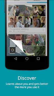 Gallery APK for iPhone