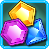 Game Jewels Deluxe - Jewel Match 3 APK for Windows Phone