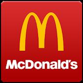 App McDonald's UK APK for Kindle