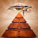 Illuminati FlashLight icon
