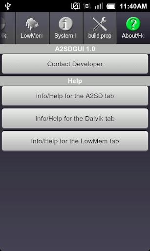 免費下載工具APP|A2SDGUI - Donate app開箱文|APP開箱王