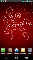 Screenshot of Chinese New Year 2014 Horse LW