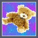 Teddy Bear Taps icon