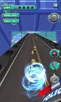 Screenshot of Turbo Racing Free Game